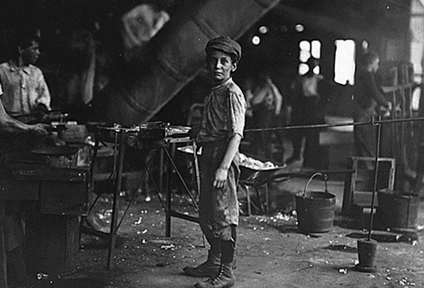 Child Labor photo